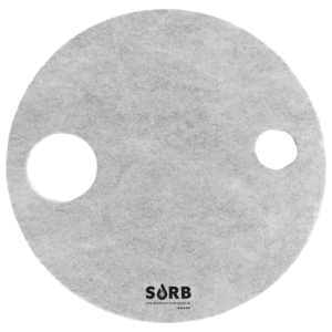 SORB®XT Drum Cover Mat